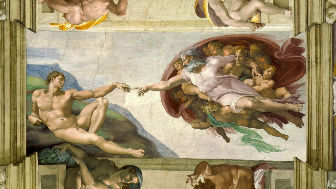 Michelangelo-Cropped